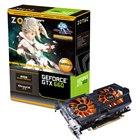 ZOTAC GeForce GTX 660 DUAL SILENCER FF14