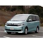 【トヨタ ノア&ヴォクシー 新型発売】充実装備で音も静か。でもお買い得感でガソリン車も魅力