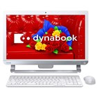 dynabook D641/54L