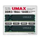 Cetus DCDDR3-1866-16GB