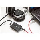 「USBオーディオインターフェース」のイメージ