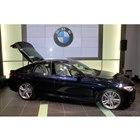 BMW・4シリーズ グランクーペ