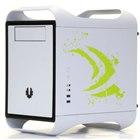 Prodigy M (mATX) White NVIDIA Edition