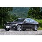 BMW・428i グランクーペ「ラグジュアリー」