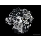 フォードの新2.7リットルV6エコブーストエンジン
