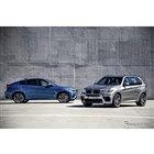 BMW・X5 M/X6 M