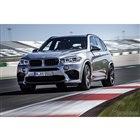 BMW・X5 M