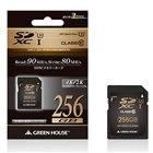 「GH-SDXCUC」256GBモデル