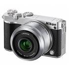 「Nikon 1 J5」