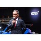辰己英治総監督は、結果の出なかったSUPER GTの2015年シーズンを振り返りながら、今シーズンにかける熱い思いを語った。