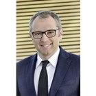 ランボルギーニの社長に就任するステファノ・ドメニカリ氏。