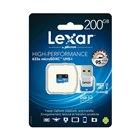 Lexar High-Performance microSDXC UHS-Iカード 2