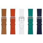 Apple Watch Hermesレザーストラップ