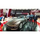フェラーリ GTC4ルッソ(北京モーターショー16)
