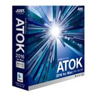 ATOK 2016 for Mac [プレミアム]