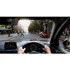 最小限の視線移動でドライブの必要な情報が得られる「アクティブドライビングディスプレイ」