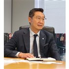 若松 格ゼネラルモーターズ・ジャパン社長は1966年生まれの50歳。