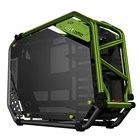 D-FRAME 2.0 ブラック/グリーン