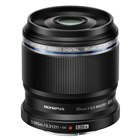 「M.ZUIKO DIGITAL ED 30mm F3.5 Macro」