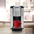 コーヒー&ホットドリンクメーカー