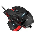 「RAT 6 Laser Gaming Mouse」