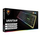 COUGAR VANTAR Gaming Keyboard