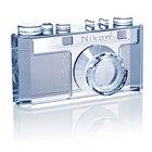 Nikon 100周年記念 クリスタルクリエーション ニコンI型