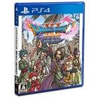 「ドラゴンクエストXI 過ぎ去りし時を求めて」PlayStation 4版