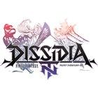 「DISSIDIA FINAL FANTASY NT」ロゴイメージ
