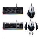 ゲーミングキーボード、マウス