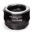 MOUNT ADAPTER NF-MICRO 4/3