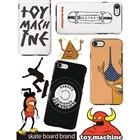 toy machine×Tough case&UNIVERSAL CHARGING