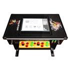 レトロゲーム互換機「レトロフリーク」内蔵のテーブル筐体