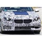 BMW 1シリーズ 次期型