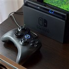 「Nintendo Switch用有線軽快コントローラー WGCNTDSW」