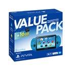 PlayStation Vita 16GB バリューパック
