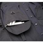 「静かに姿を隠すためのシャツ」イメージ