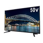 50V型4K液晶テレビ