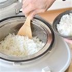 いつものご飯を低糖質に「糖質カット炊飯器」