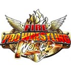 「FIRE PRO WRESTLING WORLD」