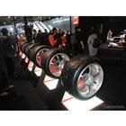 横浜タイヤの製品群