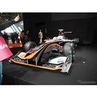 「全日本スーパーフォーミュラ選手権シリーズ」の2017年チャンピオン車