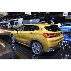 「BMW X2」