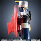 「ブルマァクスーパーロボットシリーズ マジンガーZ ジェットスクランダー版」