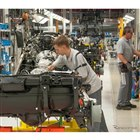 新型メルセデスベンツGクラスの受託生産を行うオーストリアのマグナシュタイヤー社