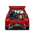ダイハツ、インドネシアにコンパクトカーの新型「シリオン」投入