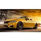 BMW M4カブリオレ・エディション30ヤーレ