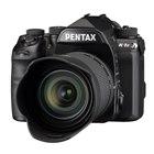 「PENTAX K-1 Mark II」