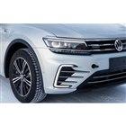 VW ティグアンGTE スクープ写真