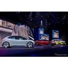 VW(ジュネーブモーターショー2018) (c) Getty Images